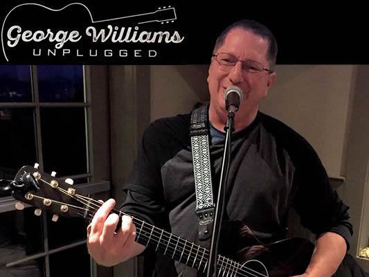 Methuen Sandtrap Bar and Grille - George Williams Unplugged every Thursday night